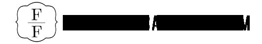 logo FAF web